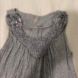 Olivia Moon 🌙 business casual sleeveless blouse